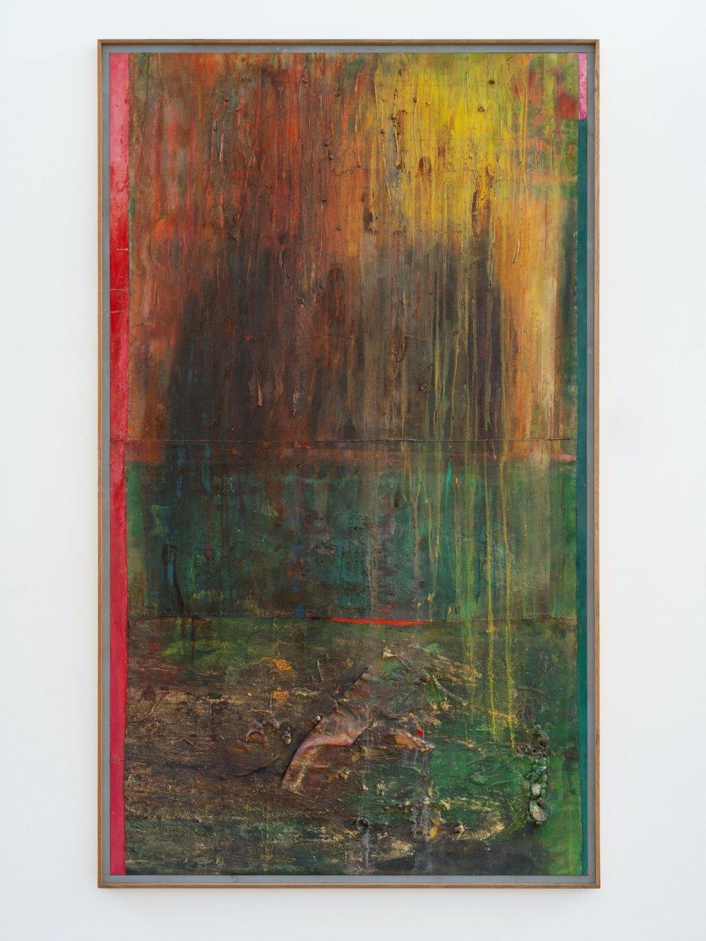 Pondlife (After Millais)