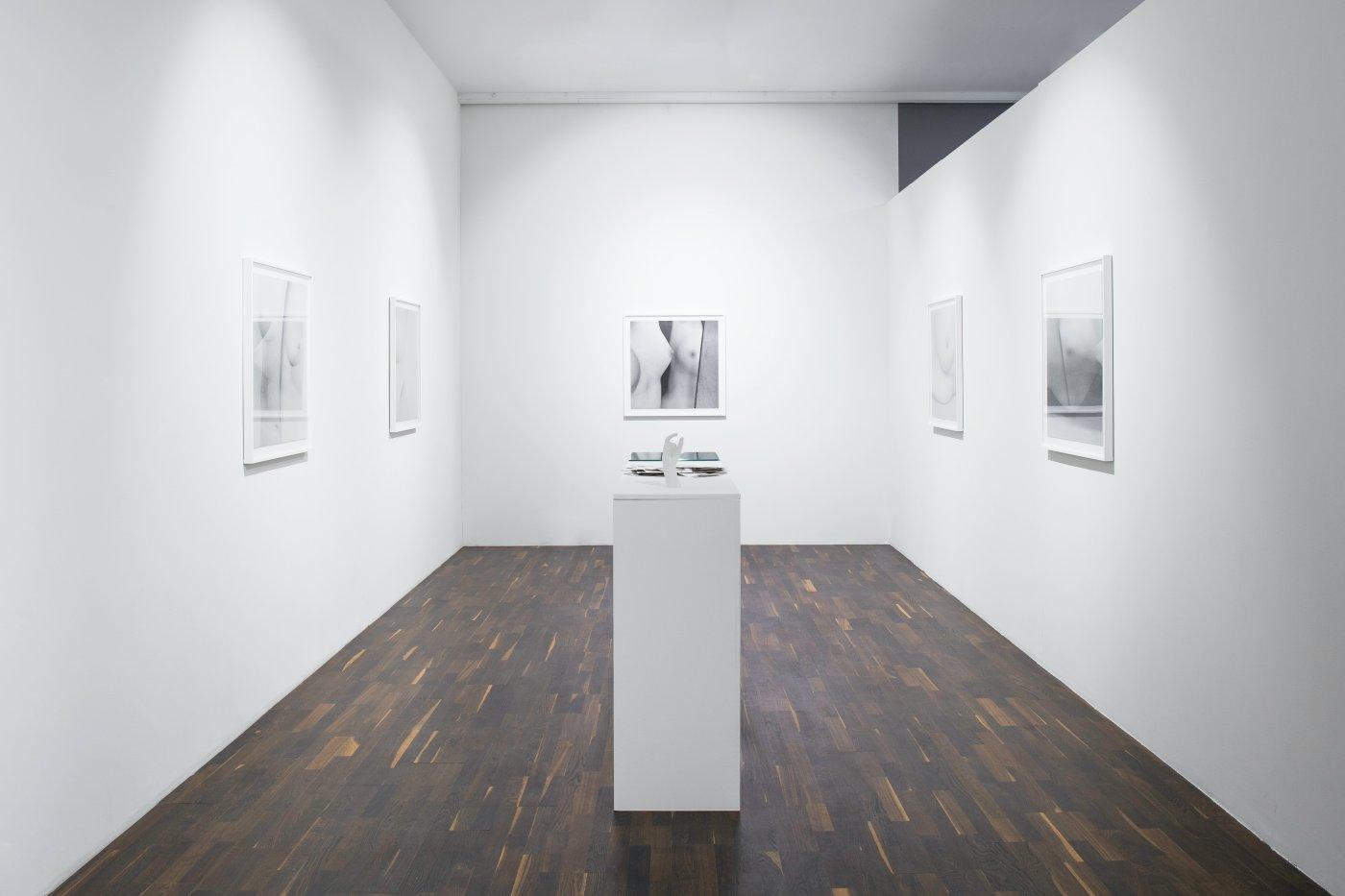 Christophe Guye Galerie Brigitte Lustenberger 3