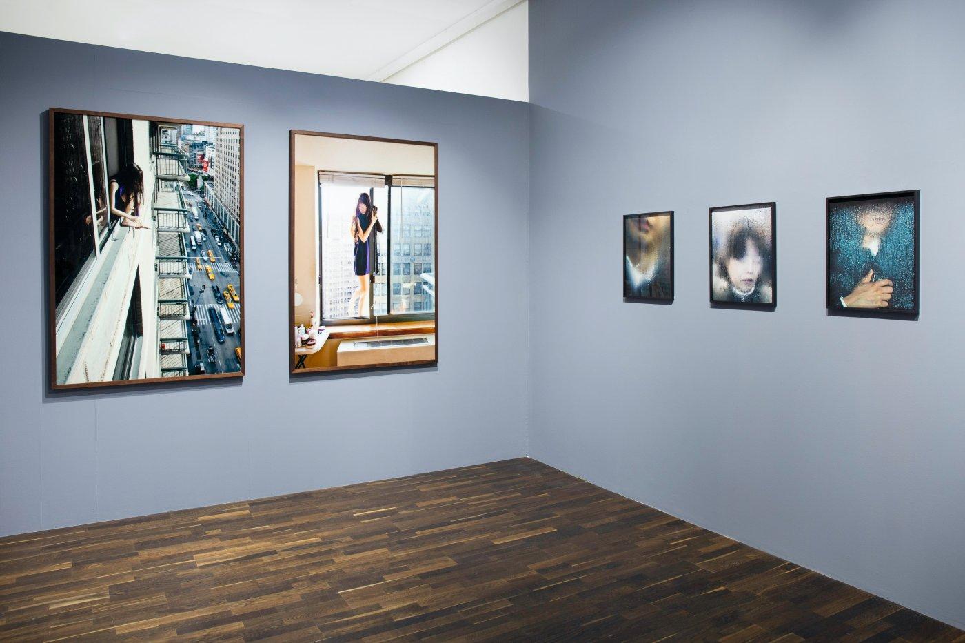 Christophe Guye Galerie In my bubble 3