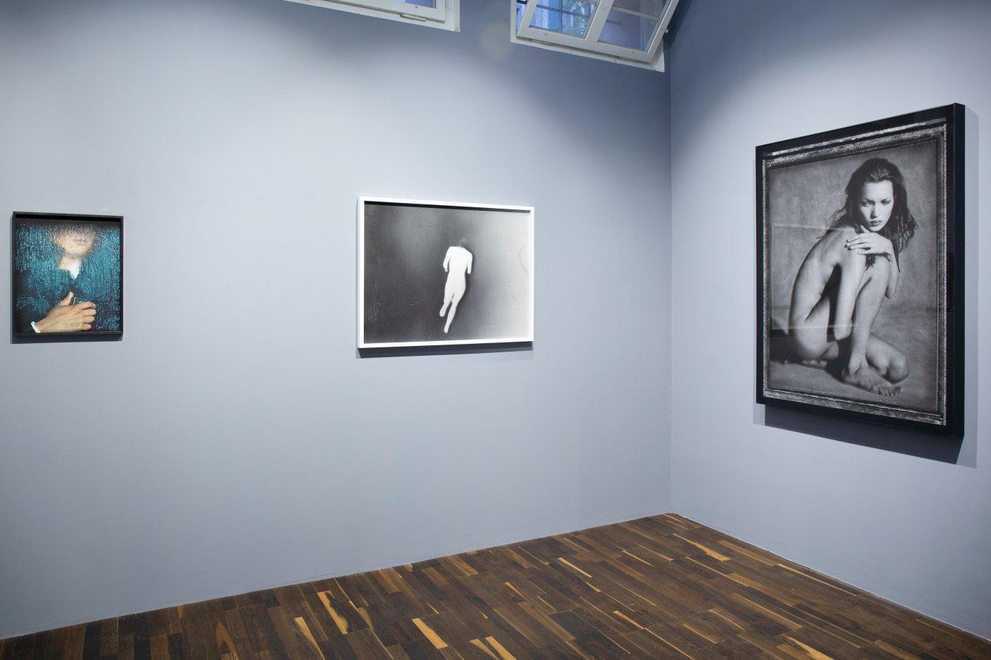 Christophe Guye Galerie In my bubble 4