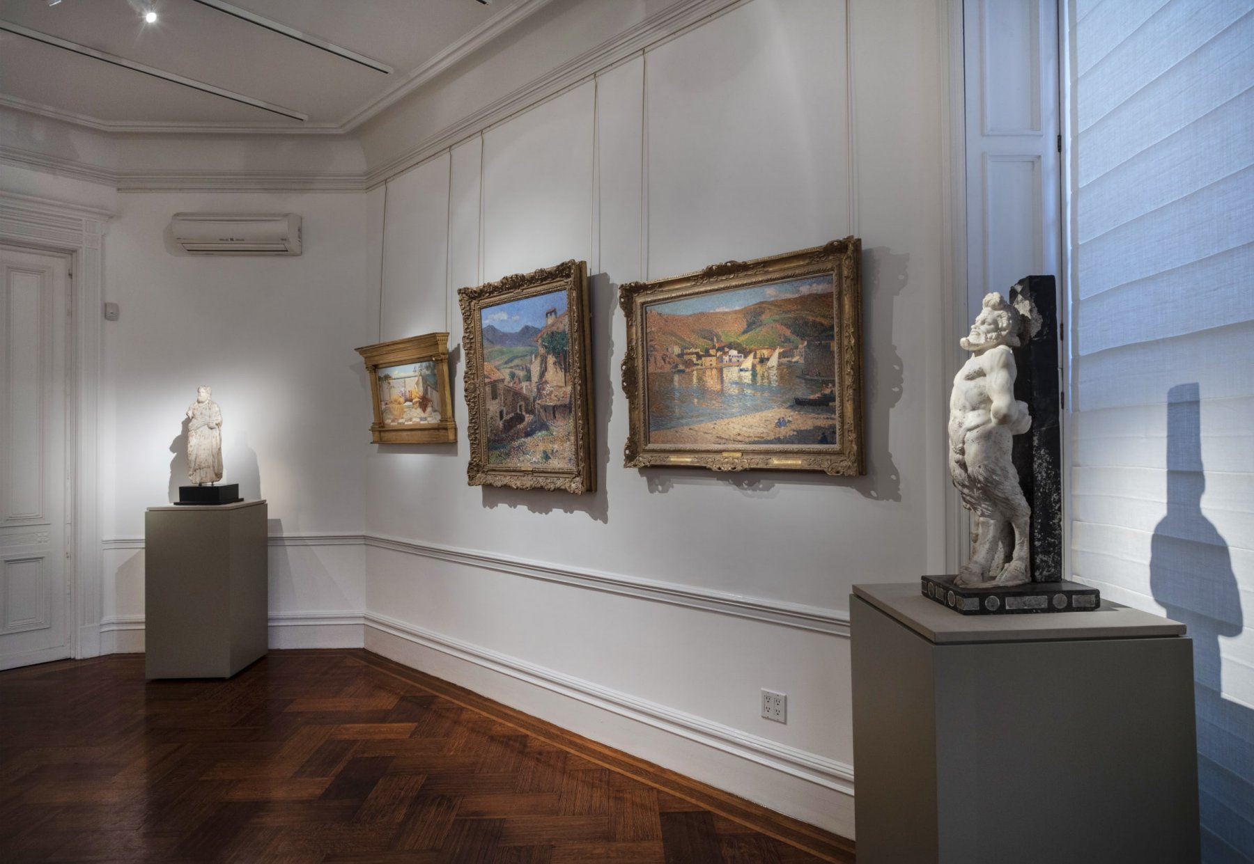 Colnaghi New York