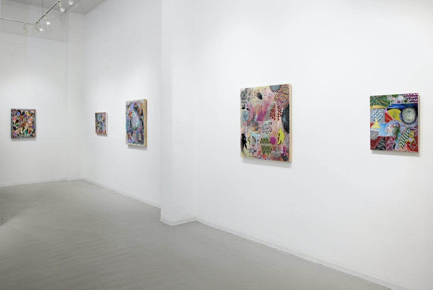 David Richard Gallery Robert Walker 2