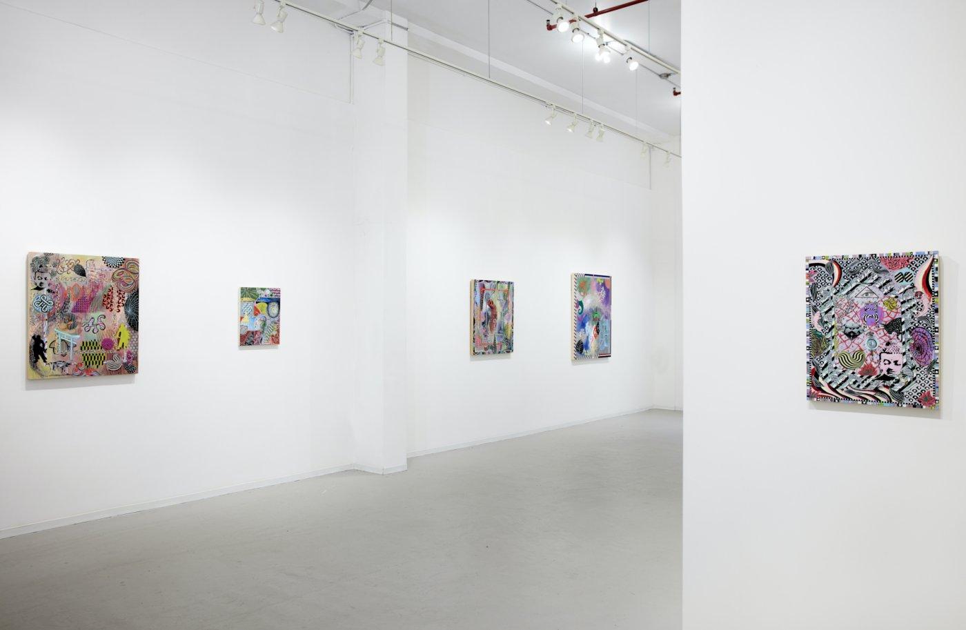 David Richard Gallery Robert Walker 3