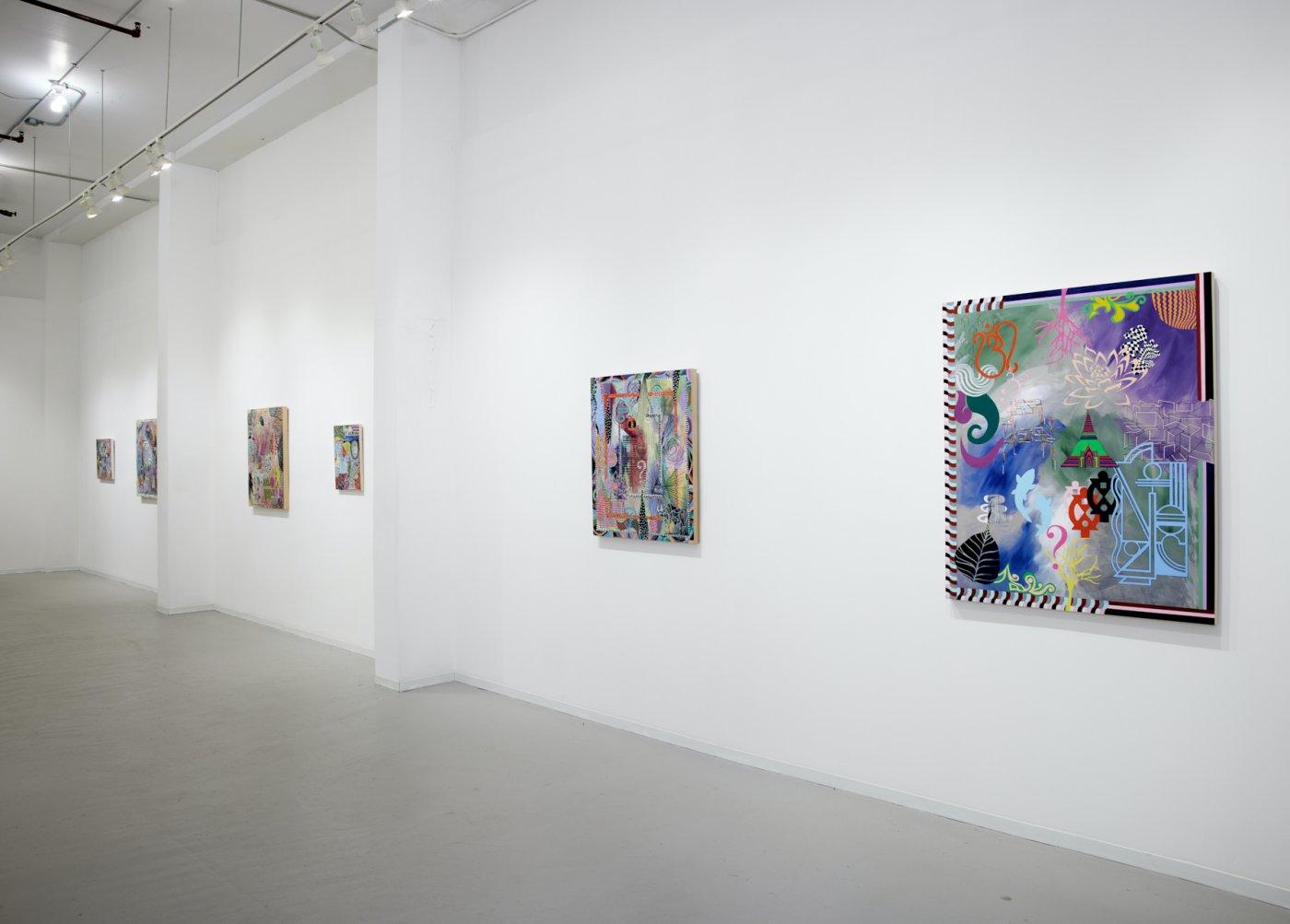 David Richard Gallery Robert Walker 6