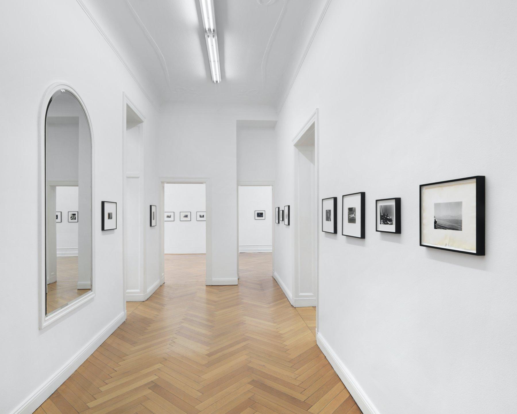Galerie Buchholz Berlin Alvin Baltrop 1