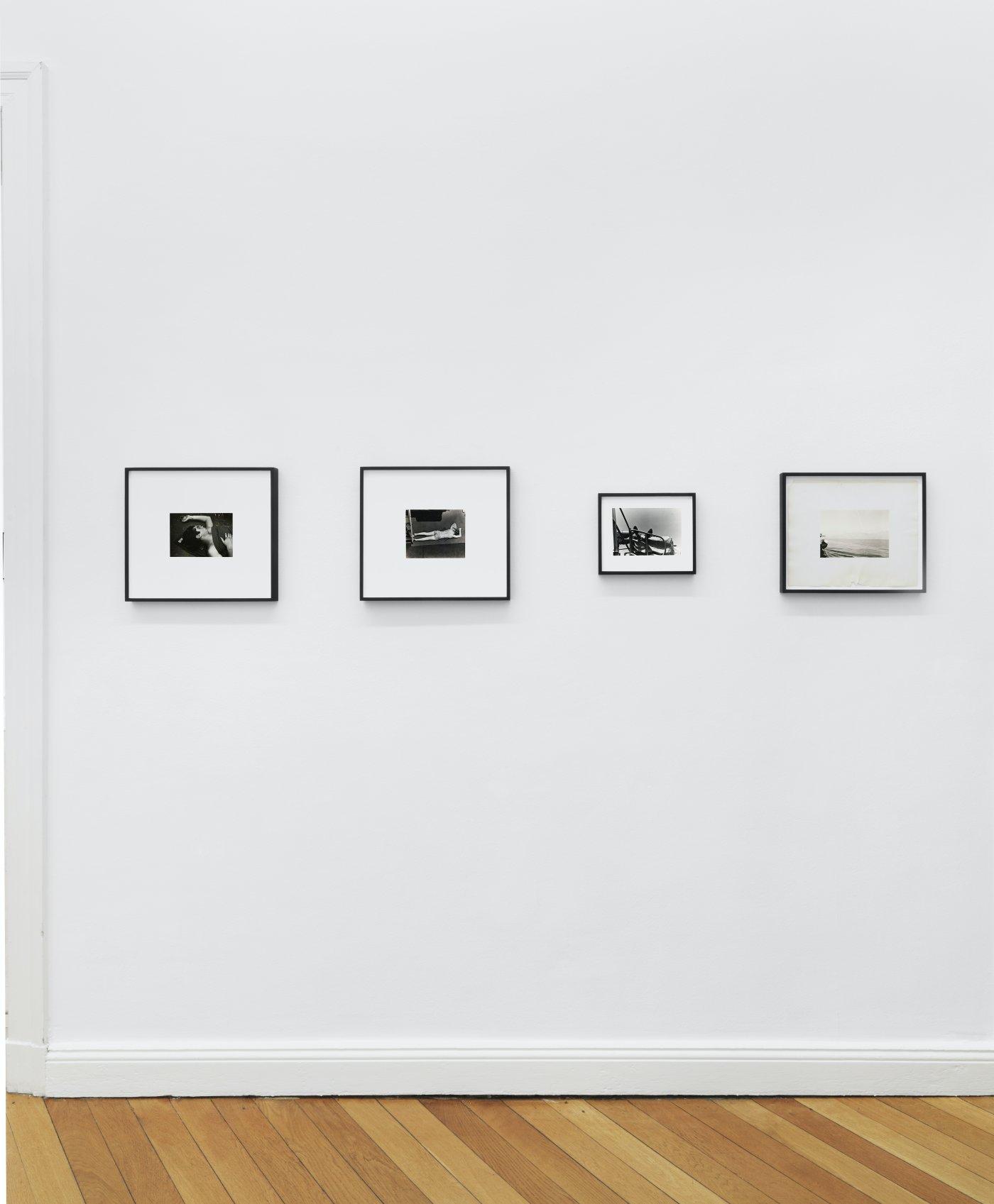 Galerie Buchholz Berlin Alvin Baltrop 2
