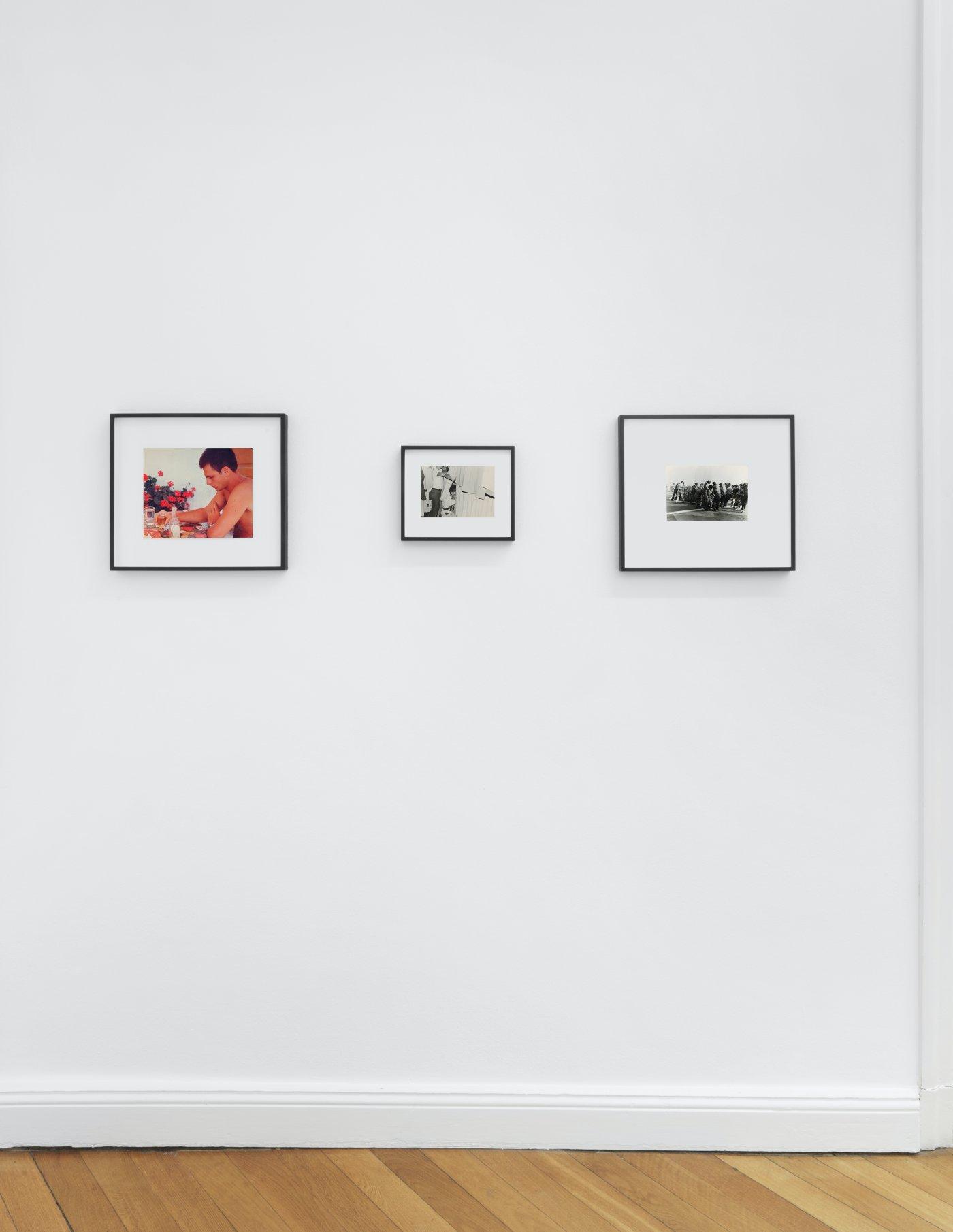 Galerie Buchholz Berlin Alvin Baltrop 3