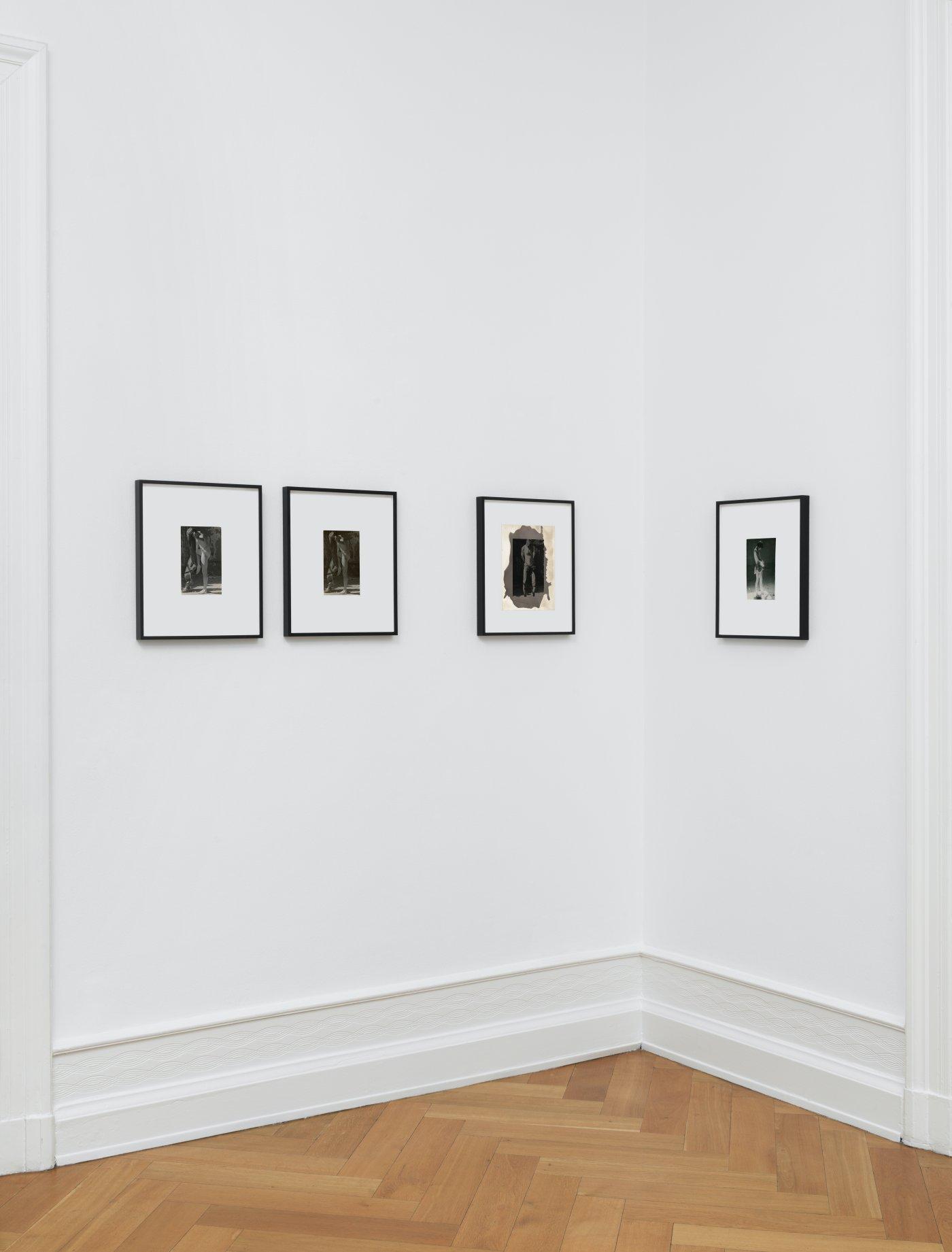 Galerie Buchholz Berlin Alvin Baltrop 5