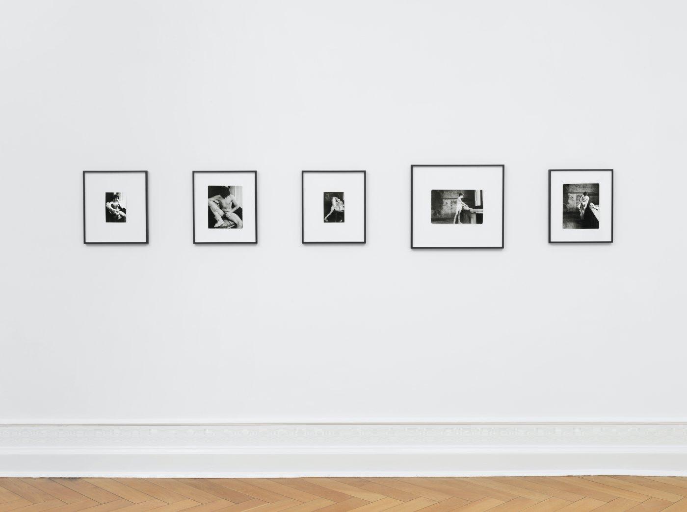 Galerie Buchholz Berlin Alvin Baltrop 6