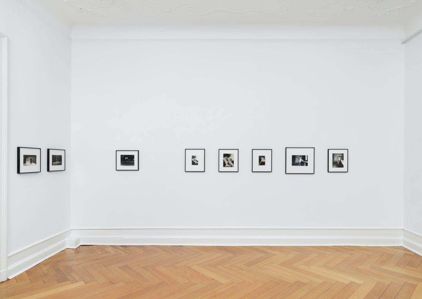 Galerie Buchholz Berlin Alvin Baltrop 7
