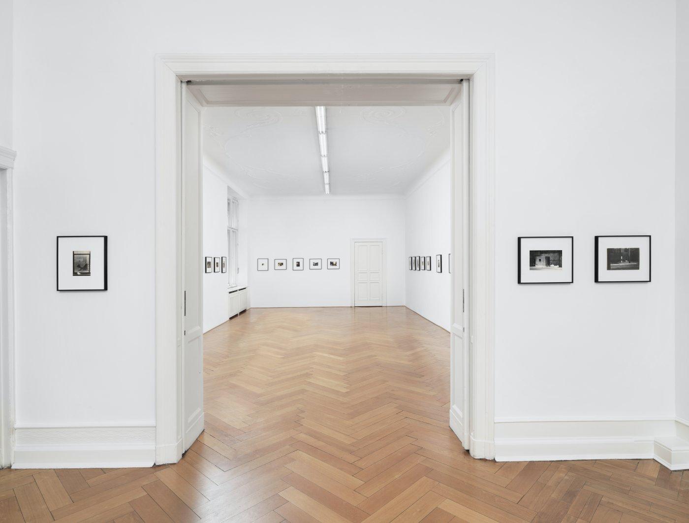 Galerie Buchholz Berlin Alvin Baltrop 8