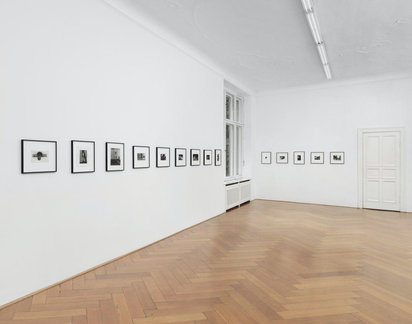 Galerie Buchholz Berlin Alvin Baltrop 9