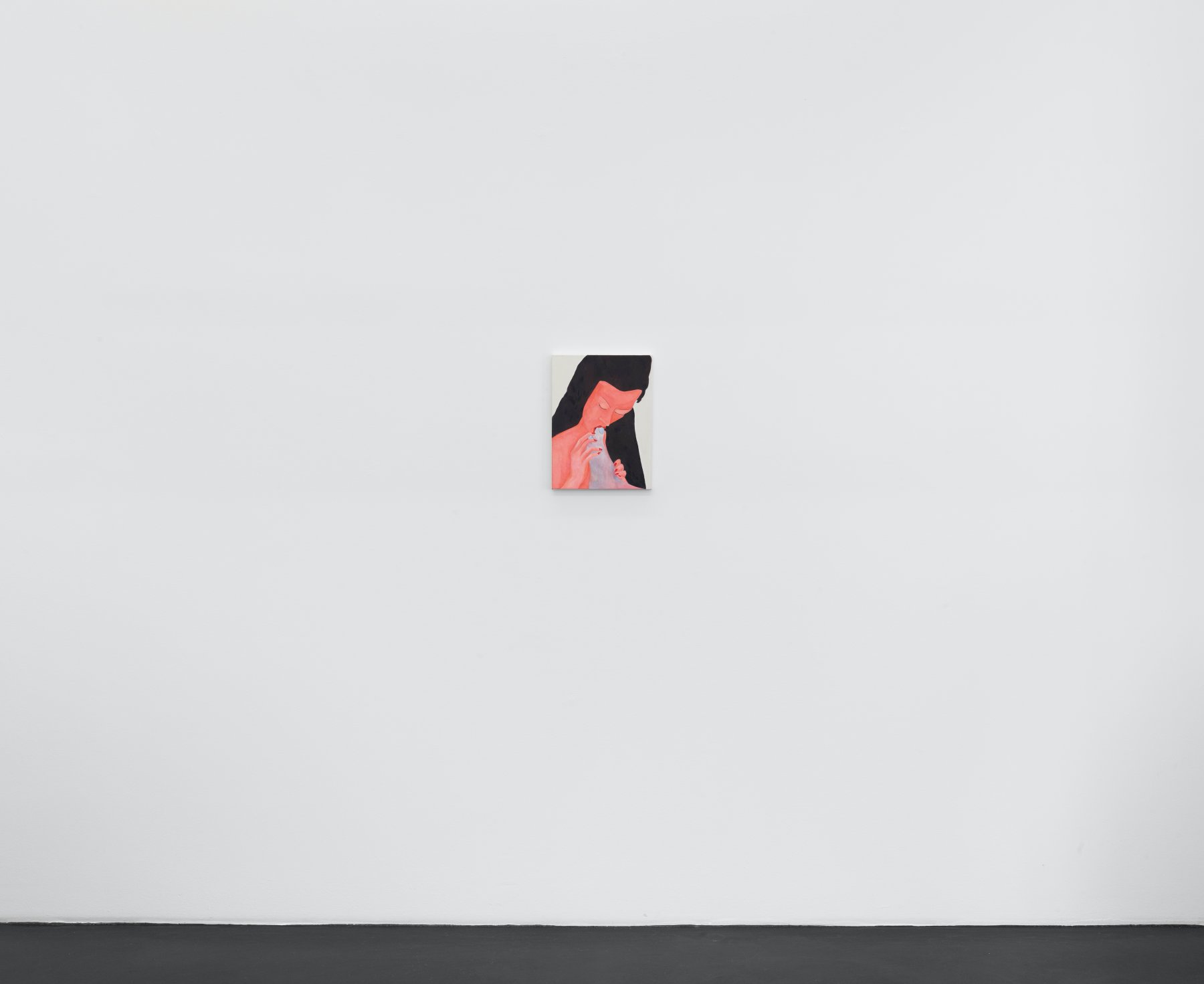 Galerie Buchholz Cologne Lukas Duwenhogger Katharina Wulff 1