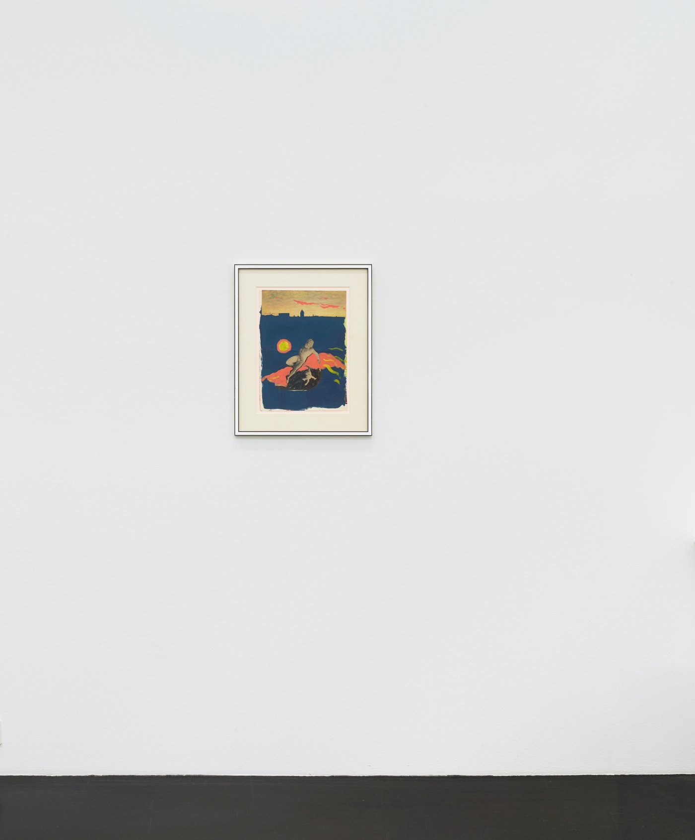 Galerie Buchholz Cologne Lukas Duwenhogger Katharina Wulff 9