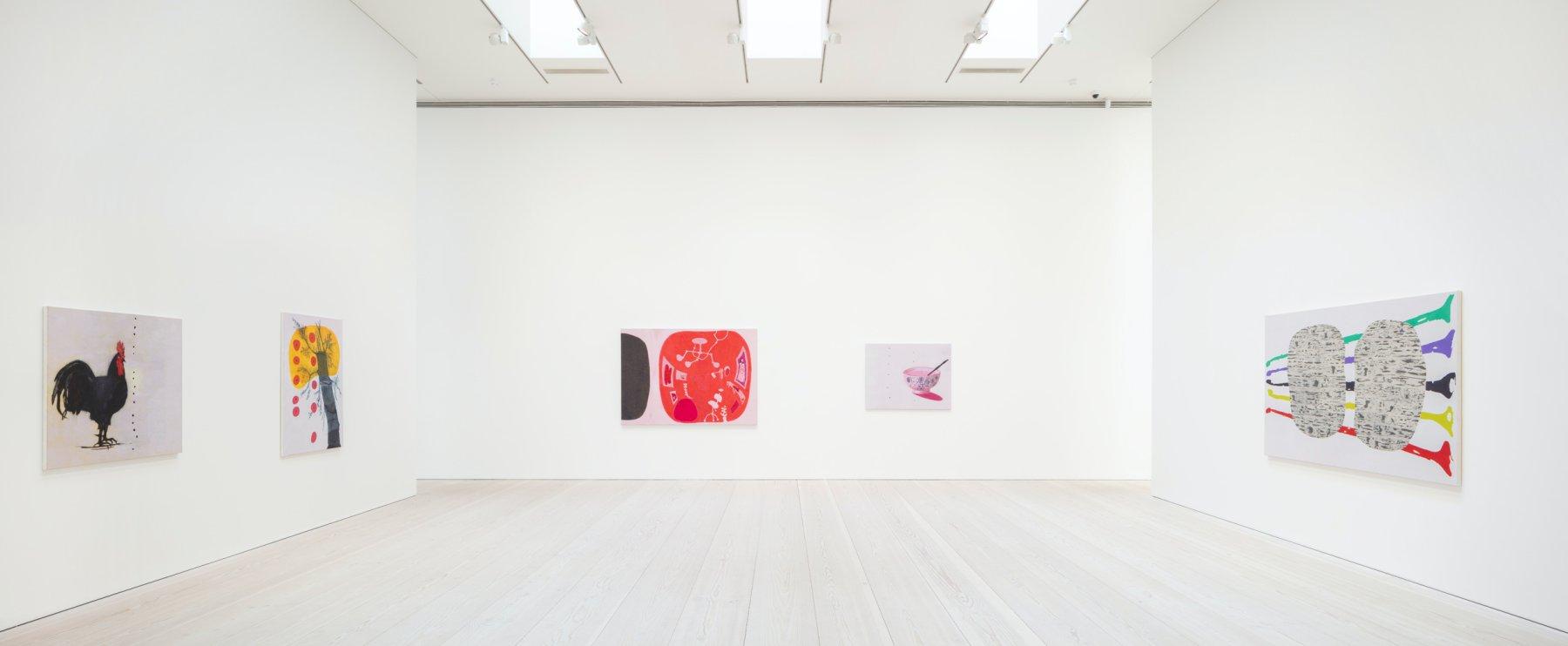 Galerie Forsblom Hannu Vaisanen 1