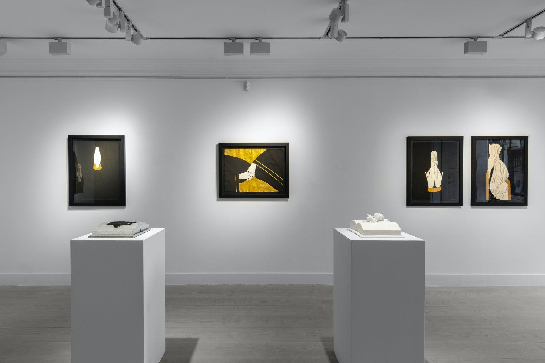 Gazelli Art House Aidan Salakhova 1