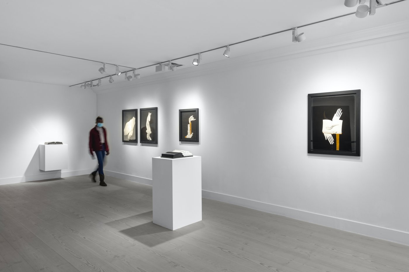 Gazelli Art House Aidan Salakhova 3