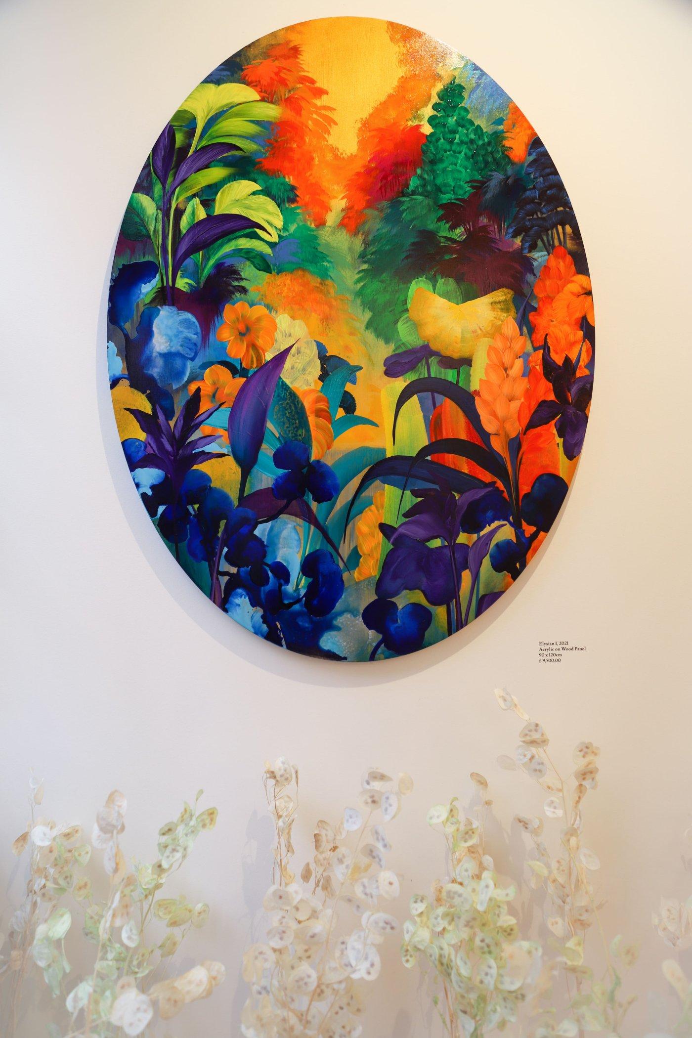 Grove Square Galleries Orlanda Broom 4