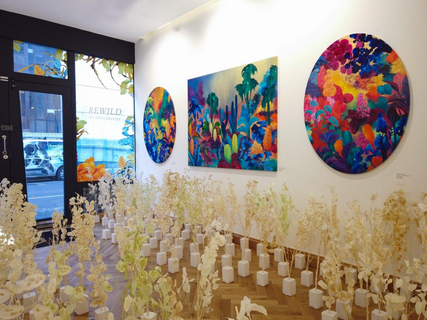 Grove Square Galleries Orlanda Broom 5