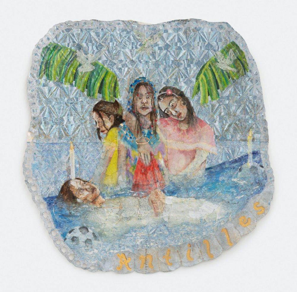 La Perle des Antilles