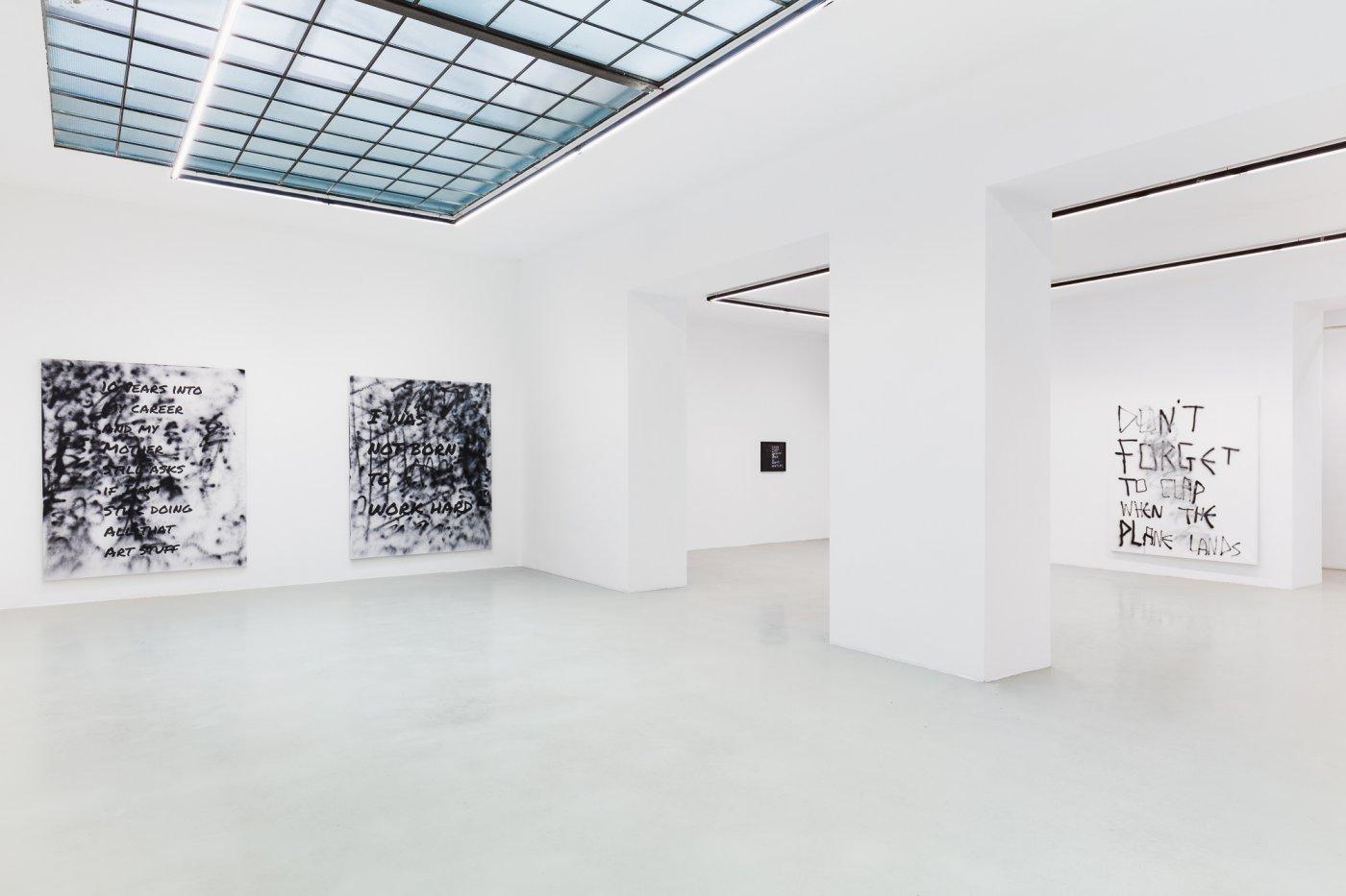 Galerie Lisa Kandlhofer