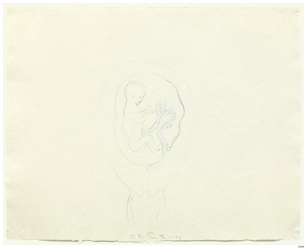Avebury Drawing (Uterus)