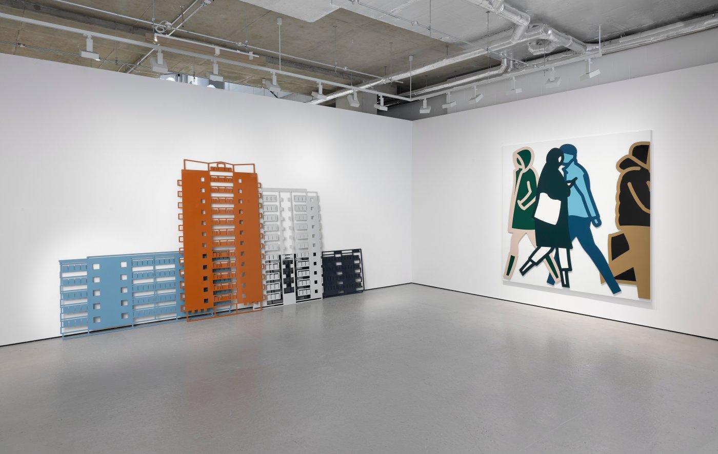 Lisson-Gallery-Cork-St-Julian-Opie 3