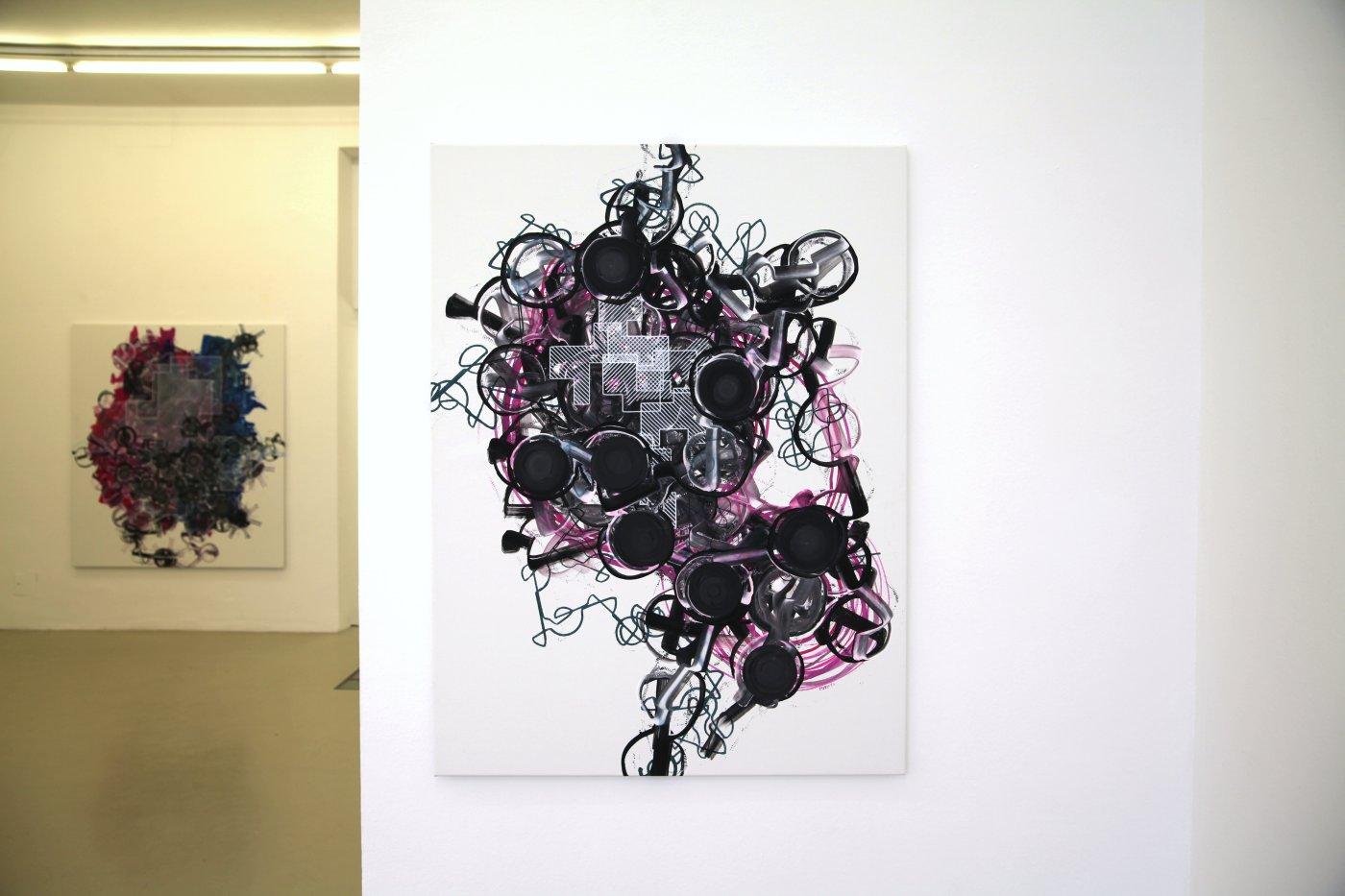 Lukas Feichtner Galerie