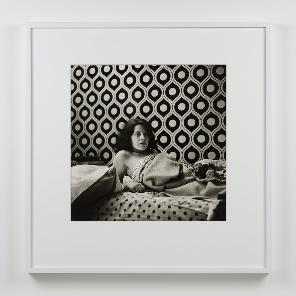Fran Lebowitz (at Home in Morristown)