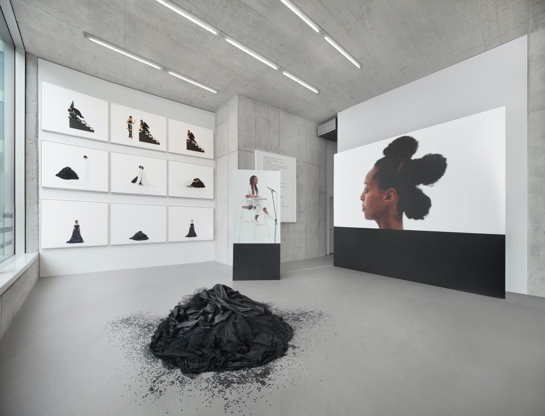 McLaughlin Gallery Grada Kilomba 1