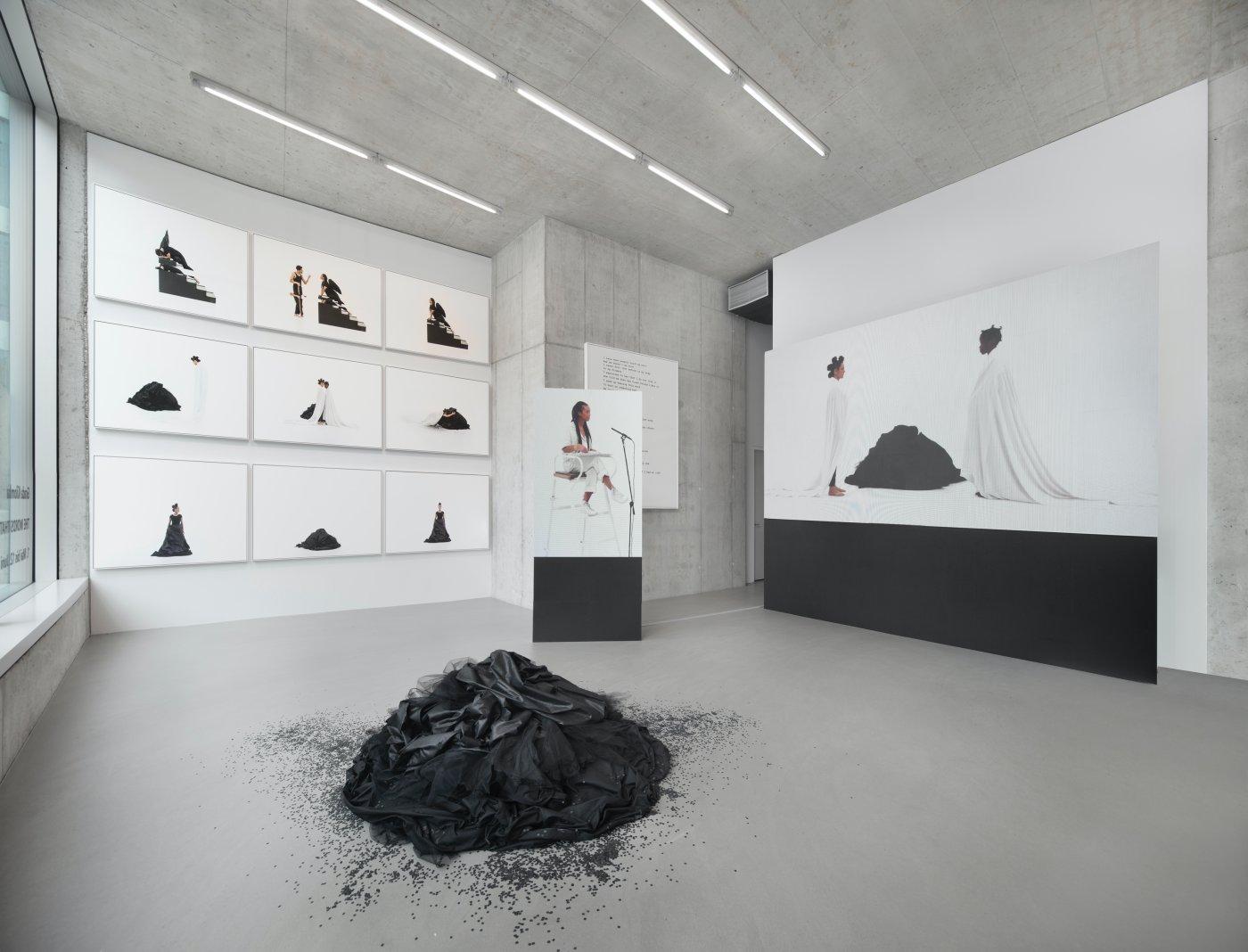 McLaughlin Gallery Grada Kilomba 2