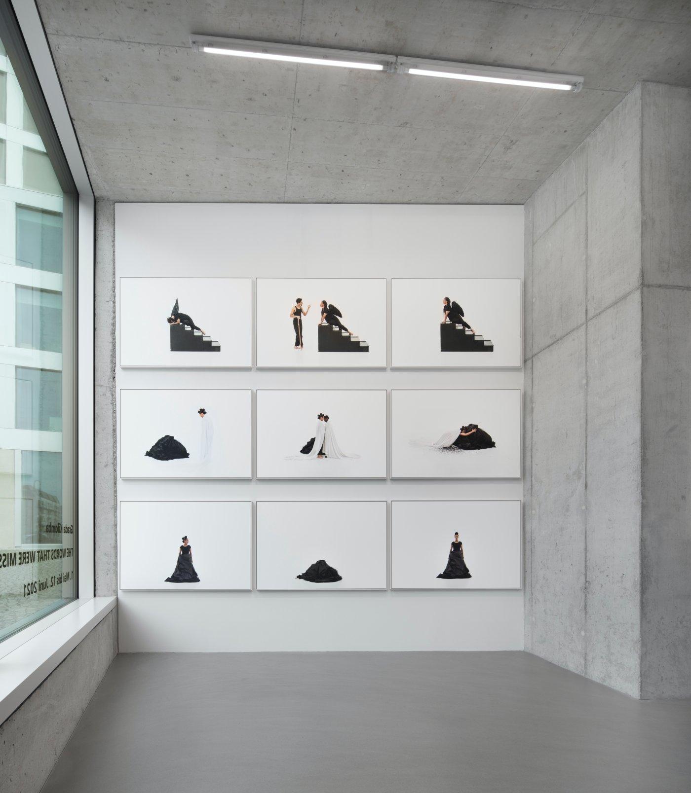 McLaughlin Gallery Grada Kilomba 3