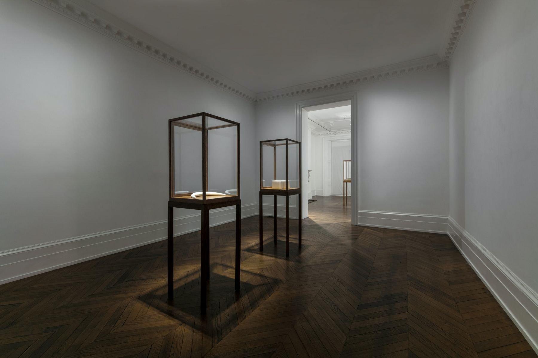 Michael Werner Gallery London James Lee Byars 1
