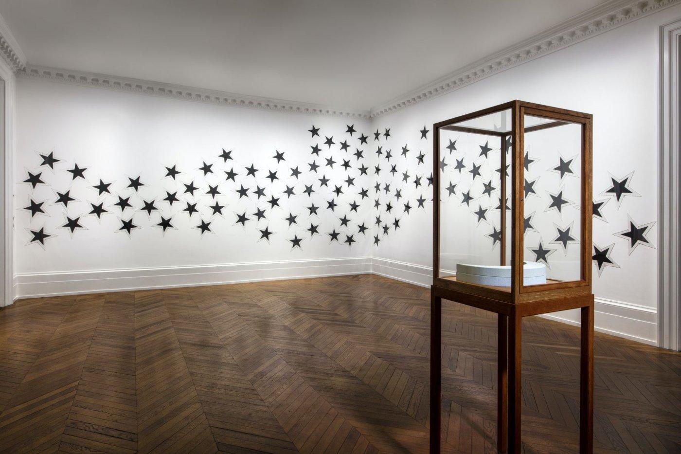 Michael Werner Gallery London James Lee Byars 5