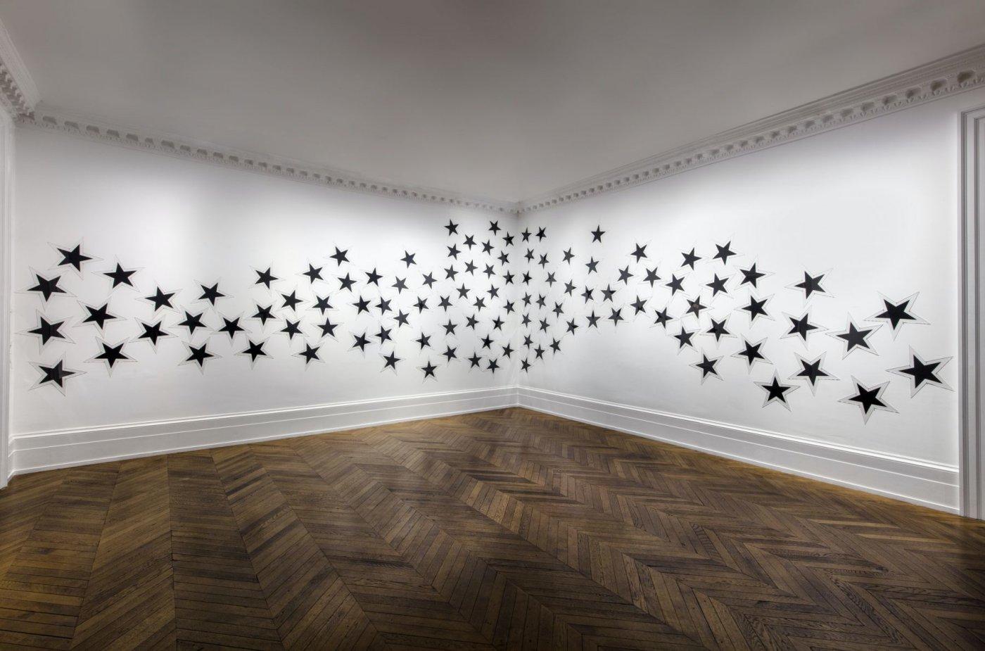 Michael Werner Gallery London James Lee Byars 6