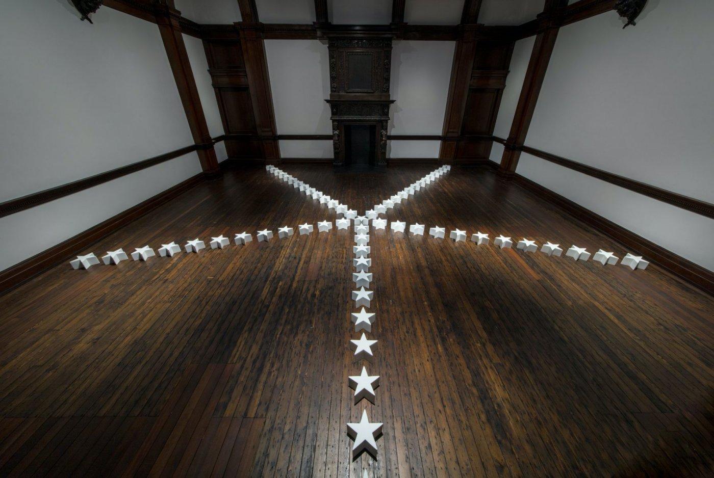 Michael Werner Gallery London James Lee Byars 7