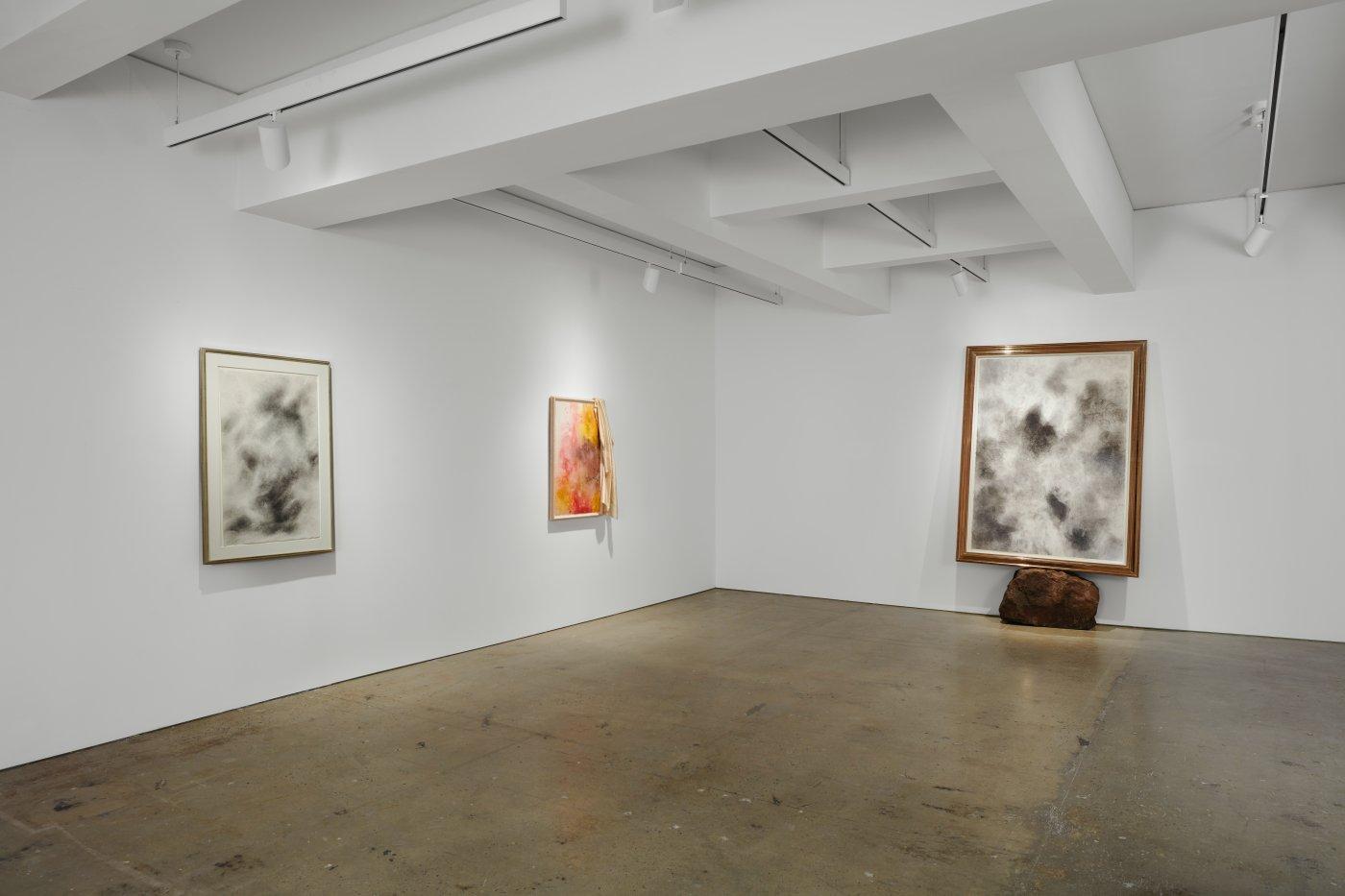 Nahmad Contemporary David Hammons 2