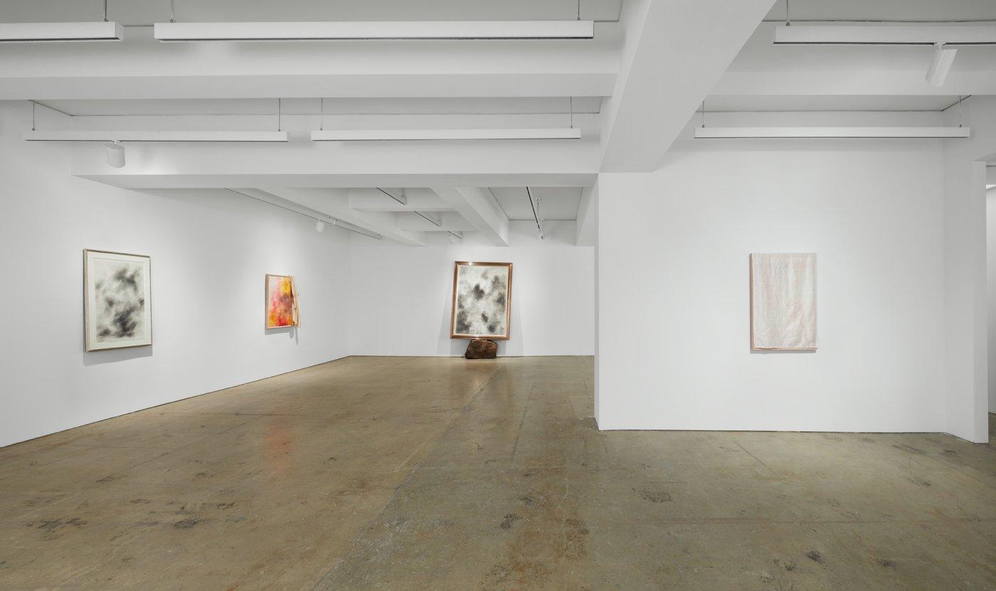 Nahmad Contemporary David Hammons 4