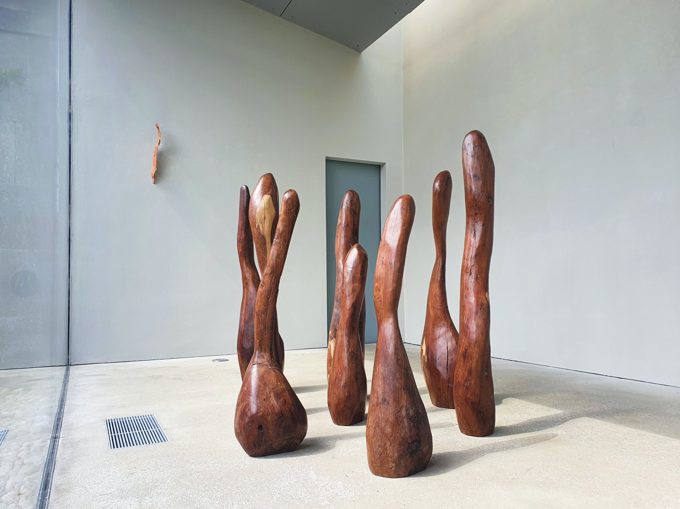 New Art Centre Nicholas Pope 2
