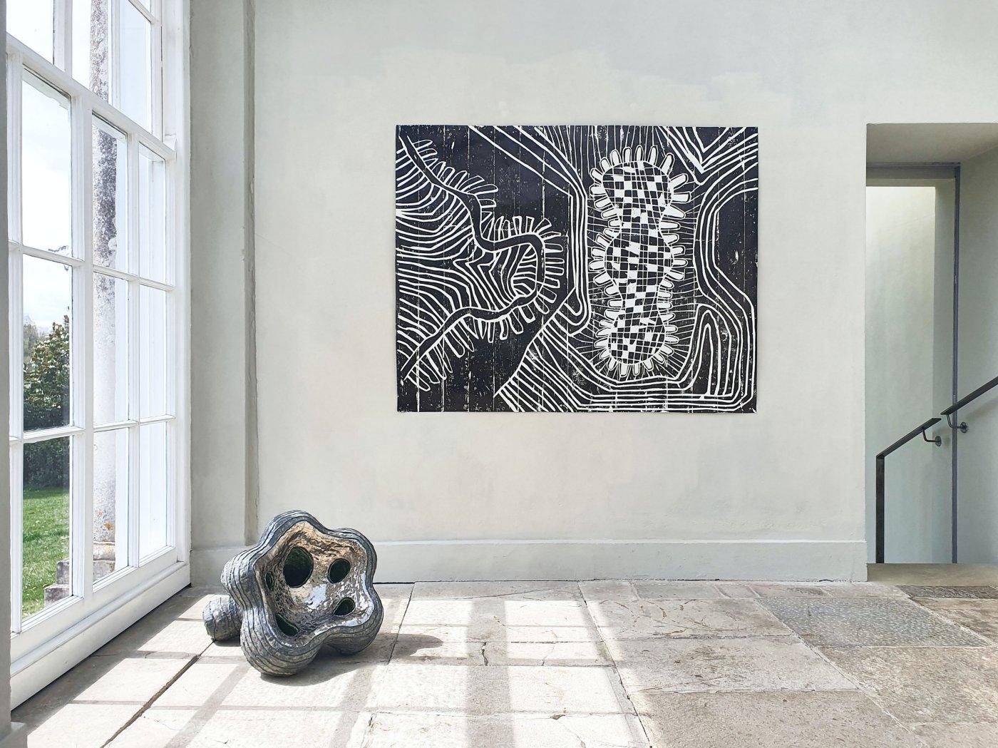 New Art Centre Nicholas Pope 7