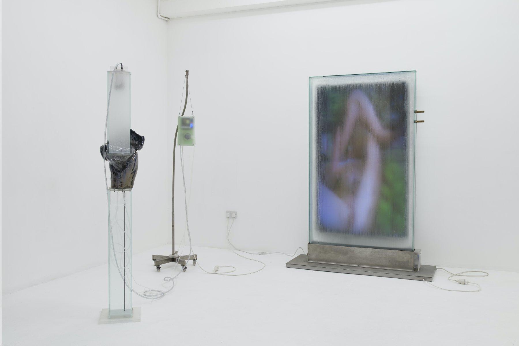 Nicoletti Contemporary Hugo Servanin 1