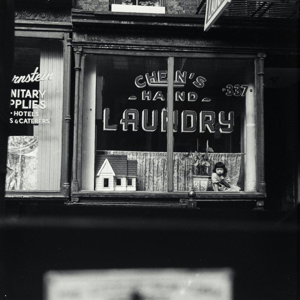 Laundry-New York City