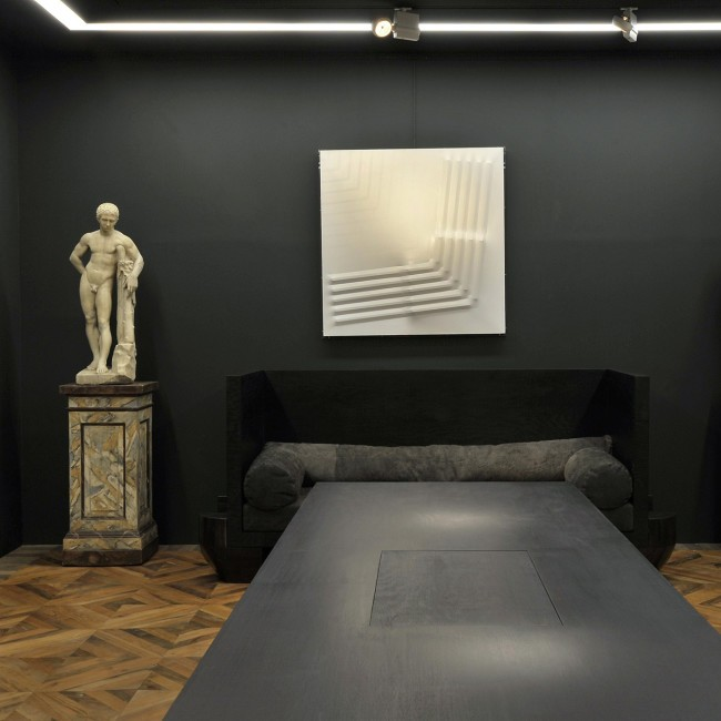 Robilant + Voena, Milan, Milan  - GalleriesNow.net