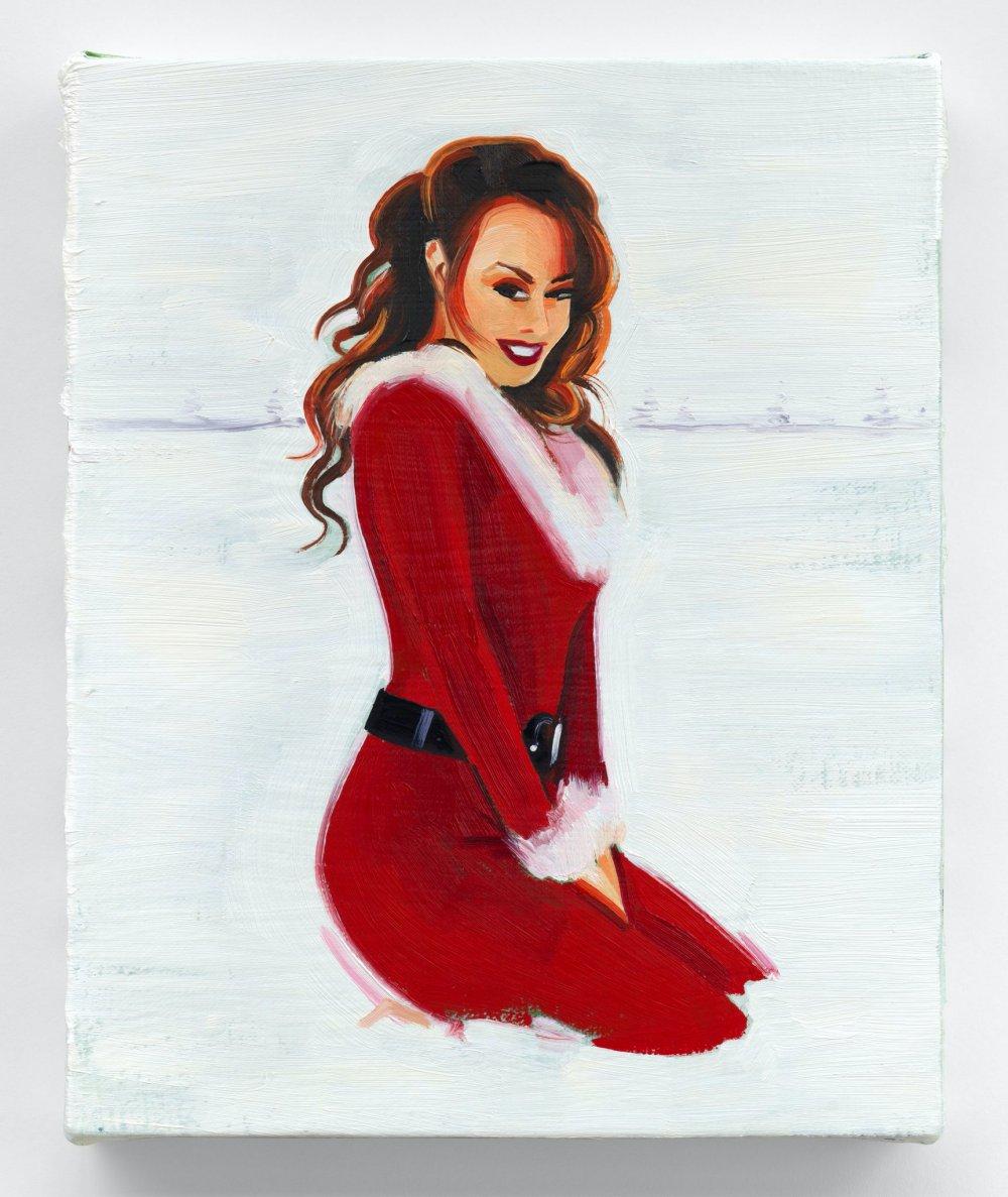 Merry Christmas, Mariah Carey