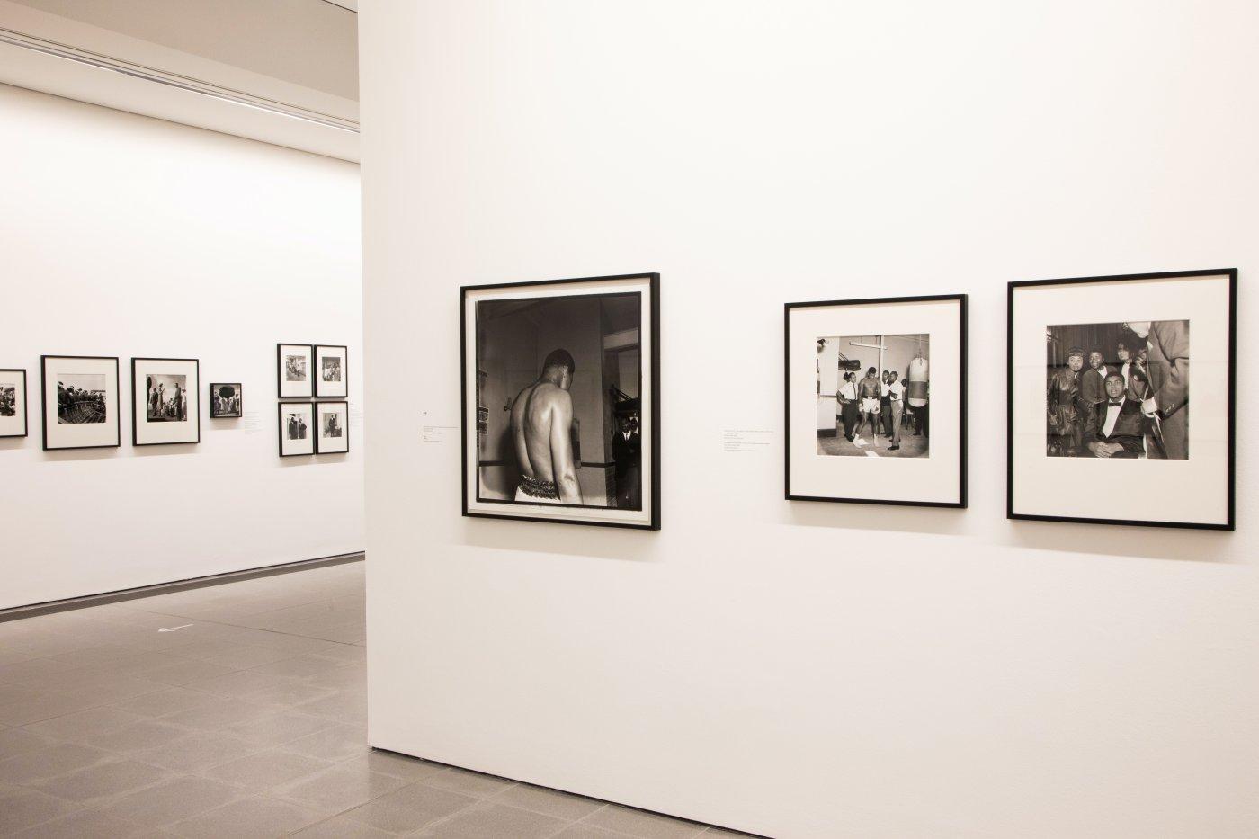 Serpentine North Gallery James Barnor 4