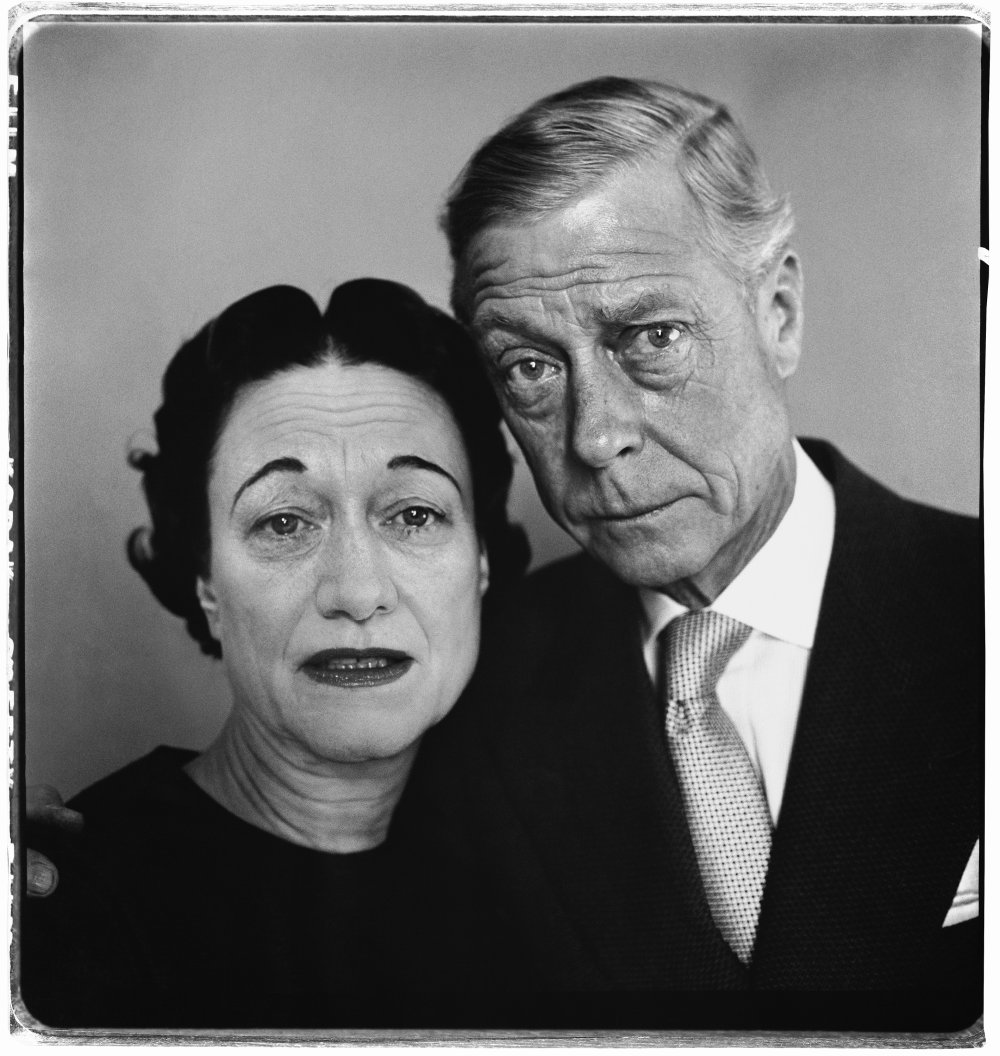 The Duke and Duchess of Windsor, Waldorf Astoria, Suite 28A, New York