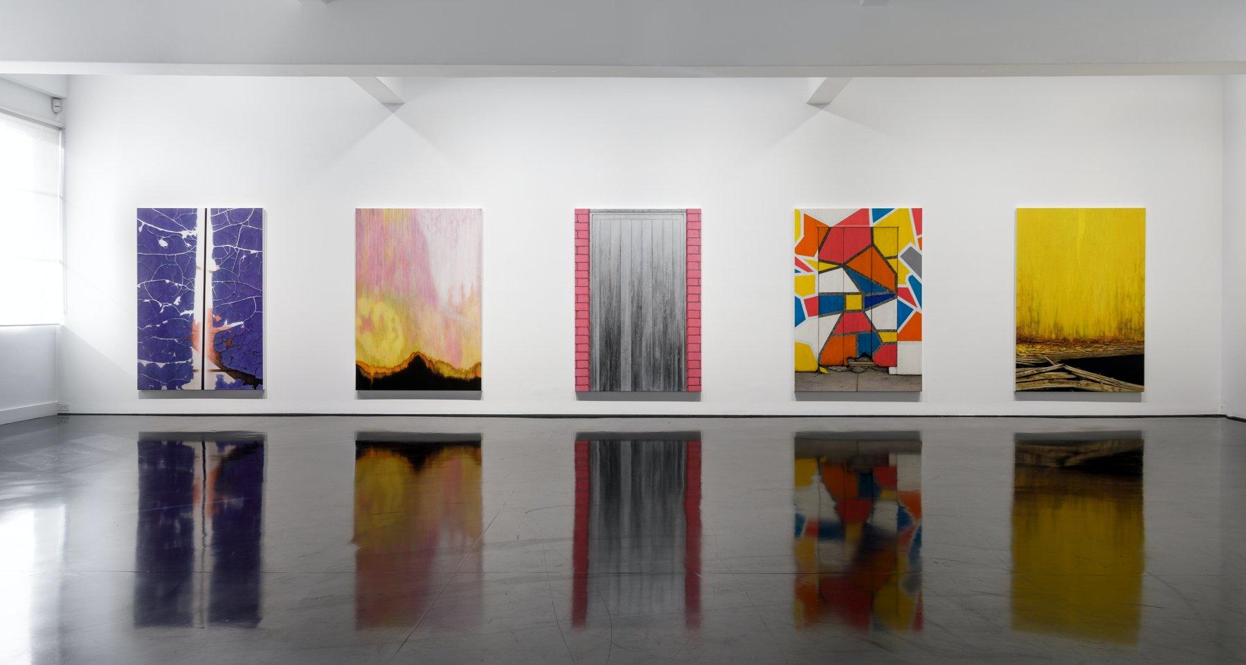 Tolarno Galleries Andrew Browne 1