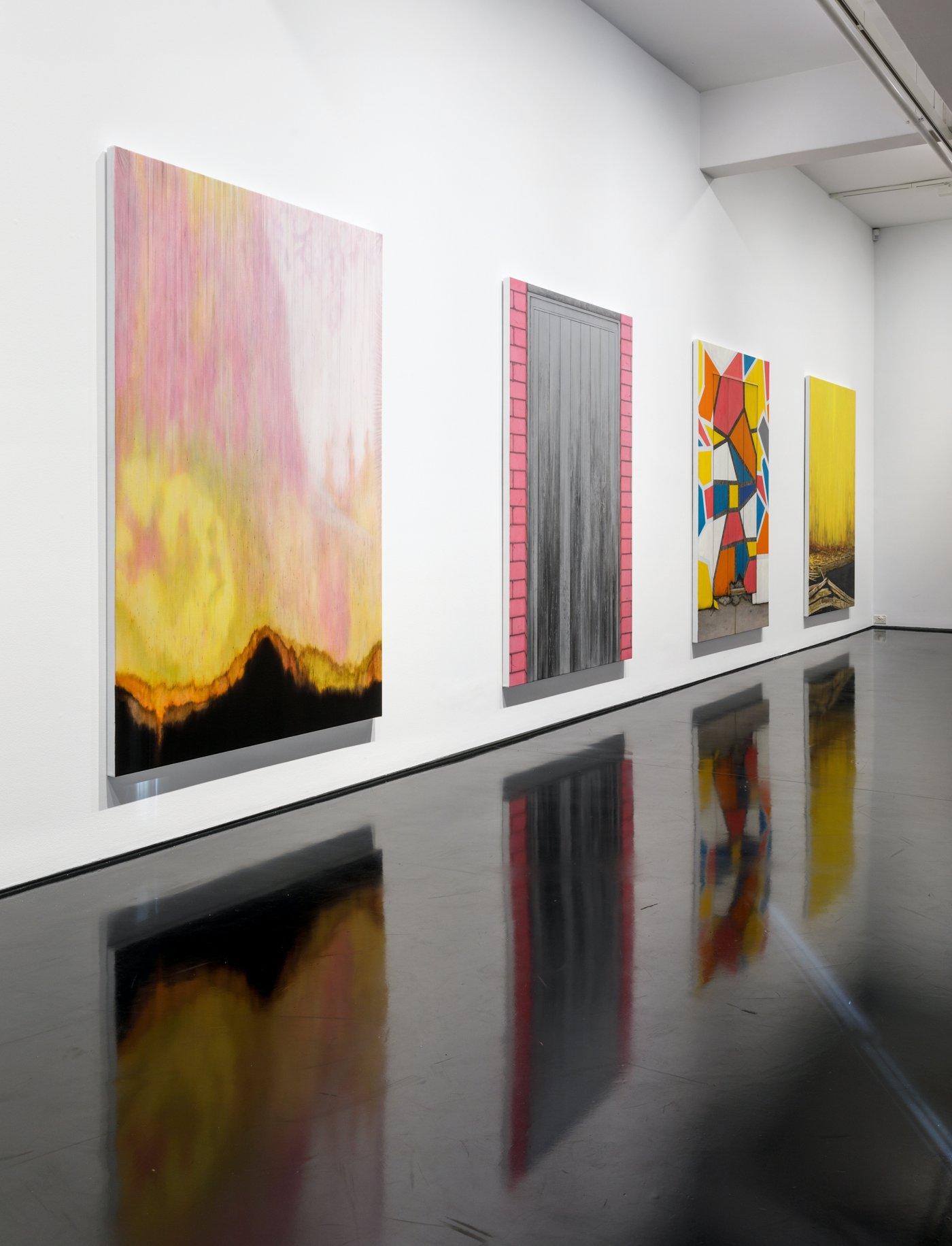 Tolarno Galleries Andrew Browne 2