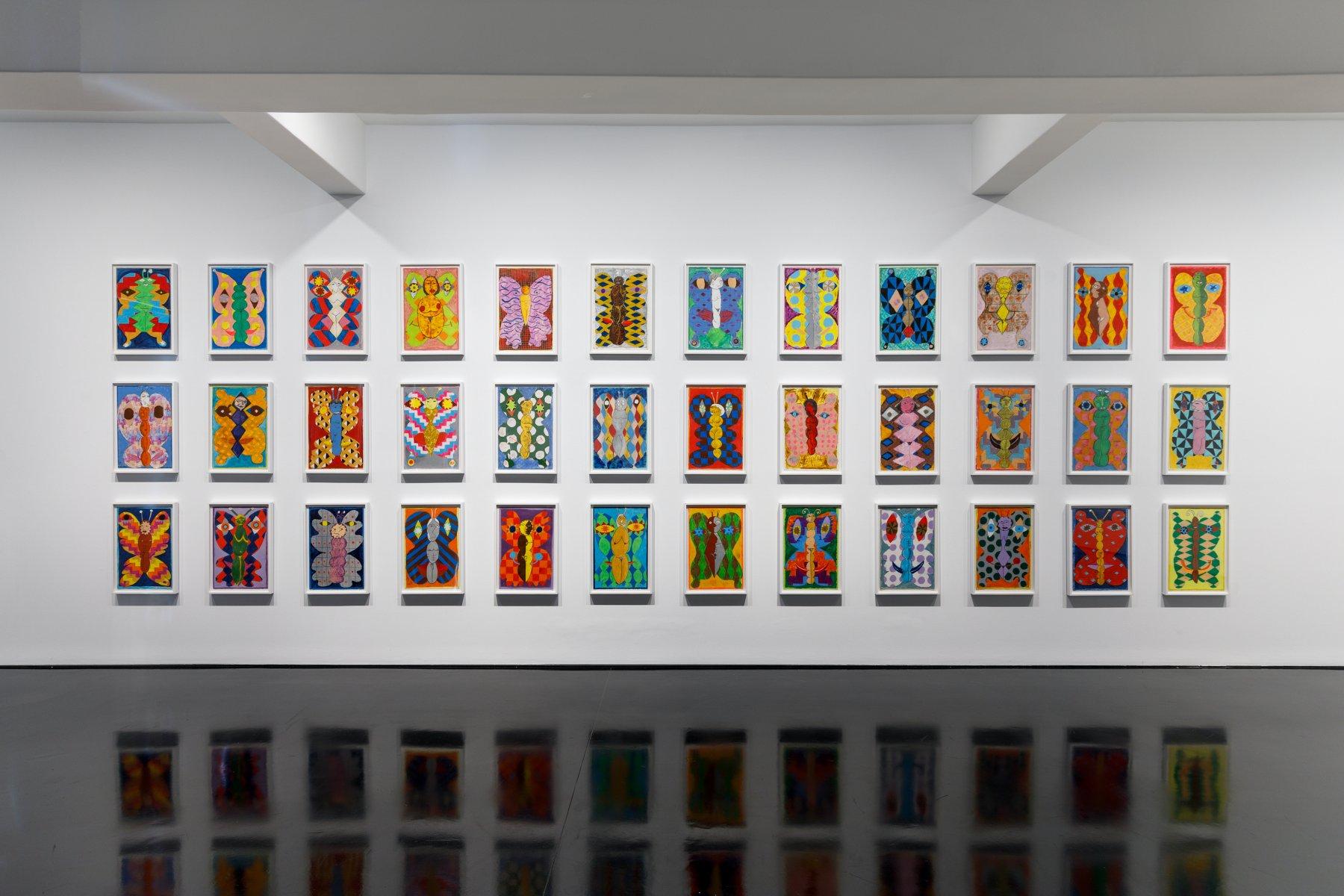 Tolarno Galleries Brendan Huntley 1