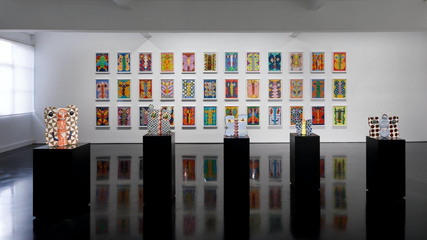 Tolarno Galleries Brendan Huntley 2